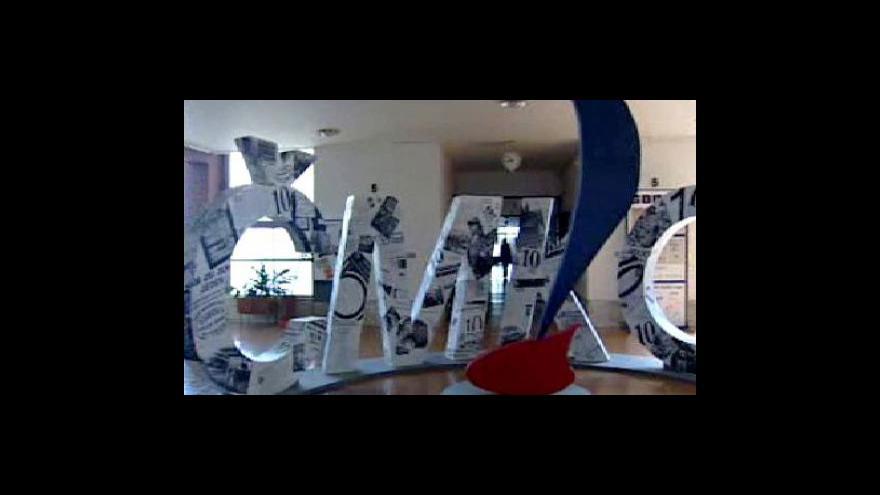 Video Vstup Michala Keborta