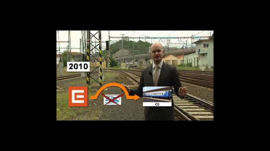 Video Reportáž Jakuba Linky a Luboše Rosího