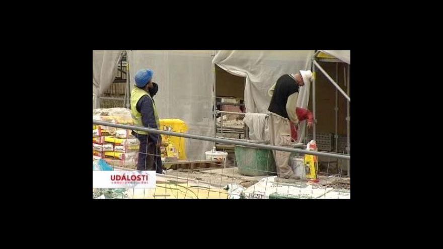 Video Změny v zákoníku práce
