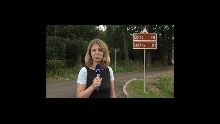 Video Reportáž Kristiny Vrkočové a Ivany Šmelové