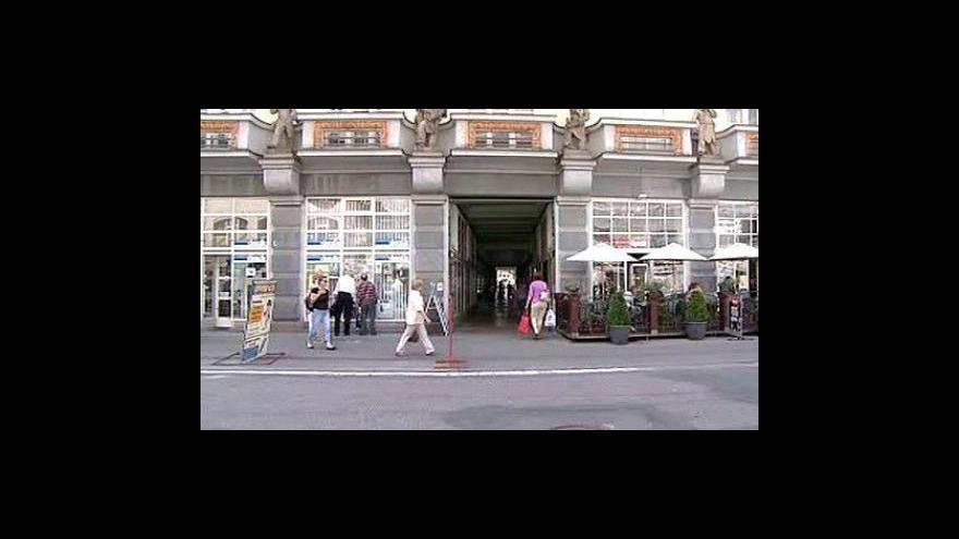 Video Reportáž Vlastimila Weinera a Erika Knajfla