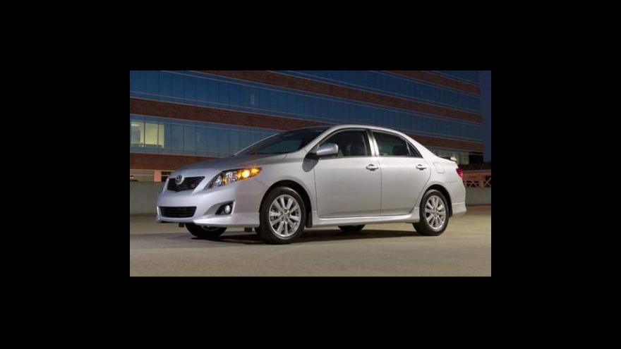 Video Toyota konečně v zisku