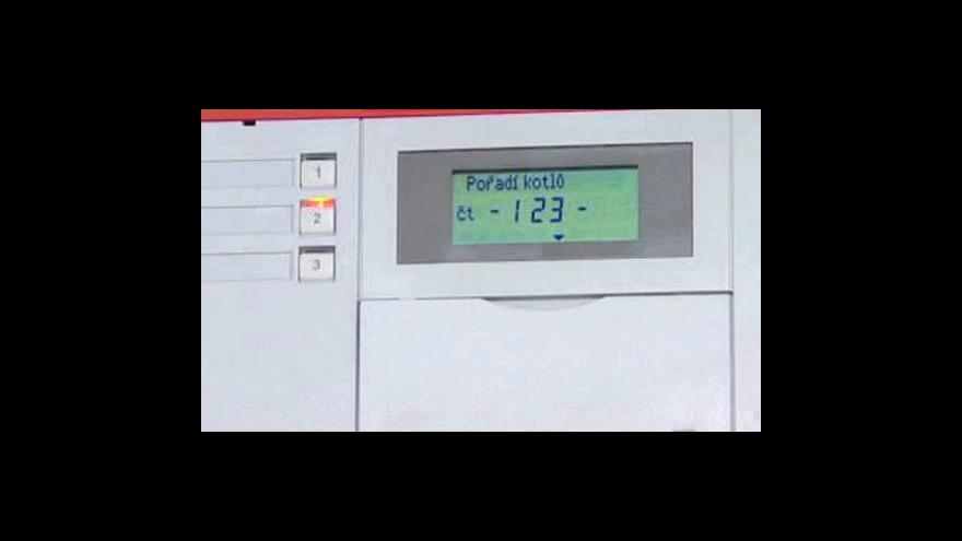 Video Obchodníci s plynem bojují o zákazníky