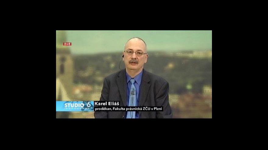 Video Rozhovor s Karlem Eliášem, Josefem Průšou a Vladimírou Dvořákovou