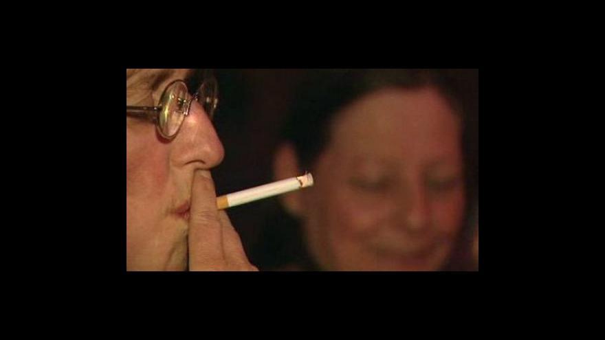 Video Zákaz kouření v bavorských restauracích