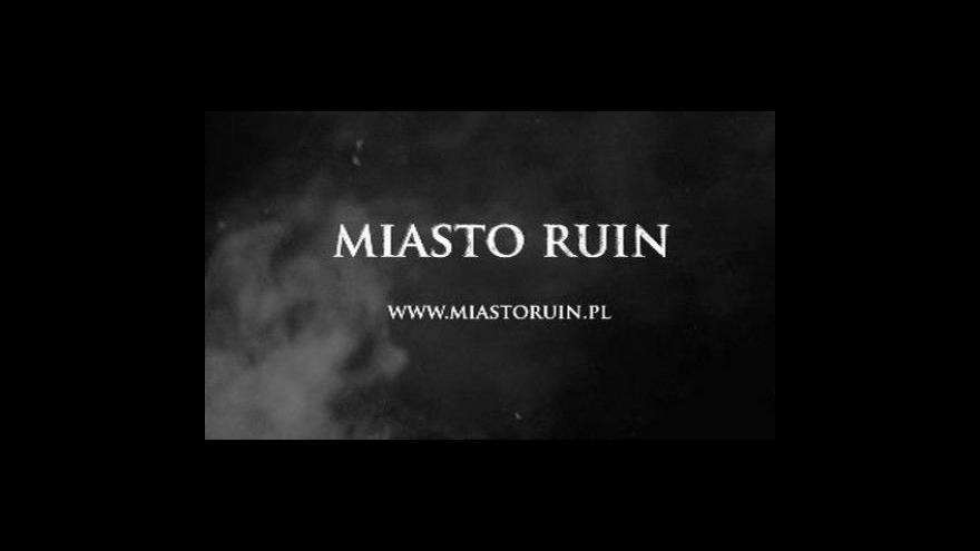 Video Reportáž Mária Kubaše