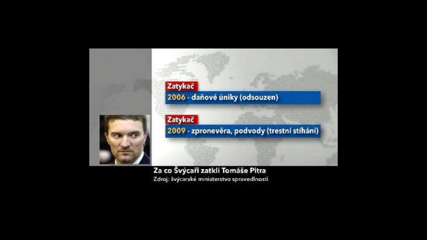Video Reportáž Karla Rožánka a Zuzany Tvarůžkové