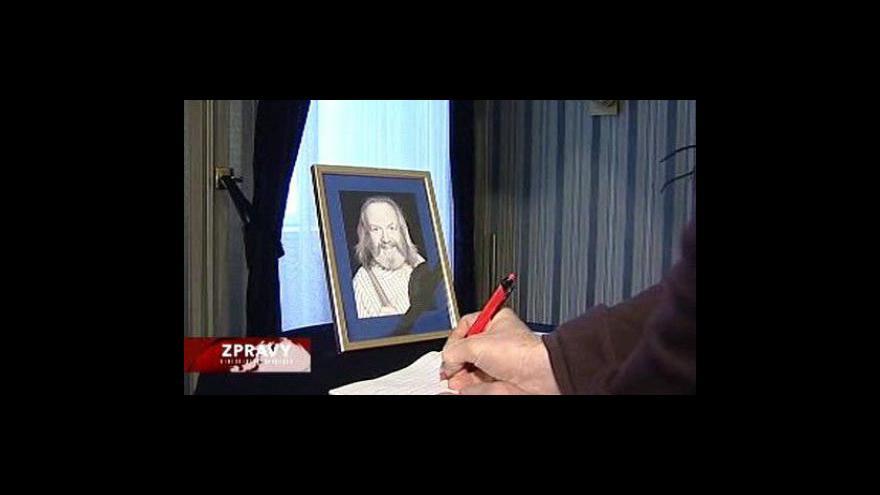 Video Stíhání Jana Heidingera zastaveno