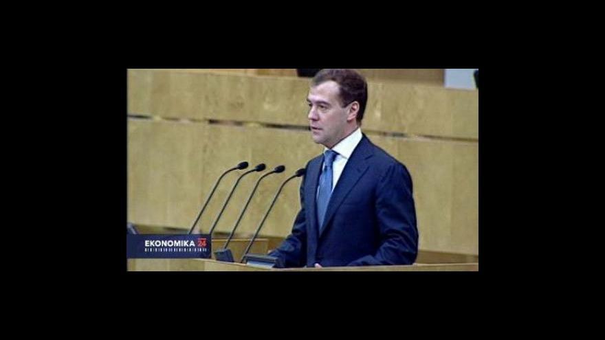 Video Privatizace v Rusku