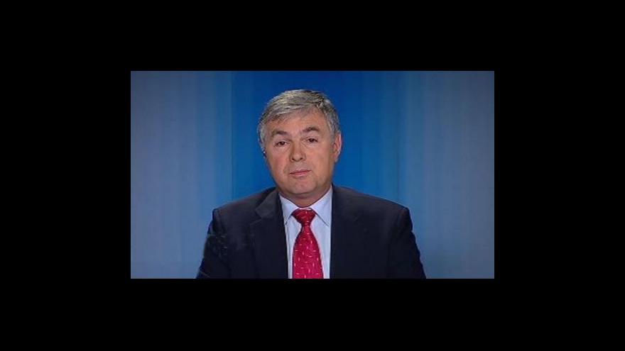 Video Rozhovor s Jaroslavem Palasem