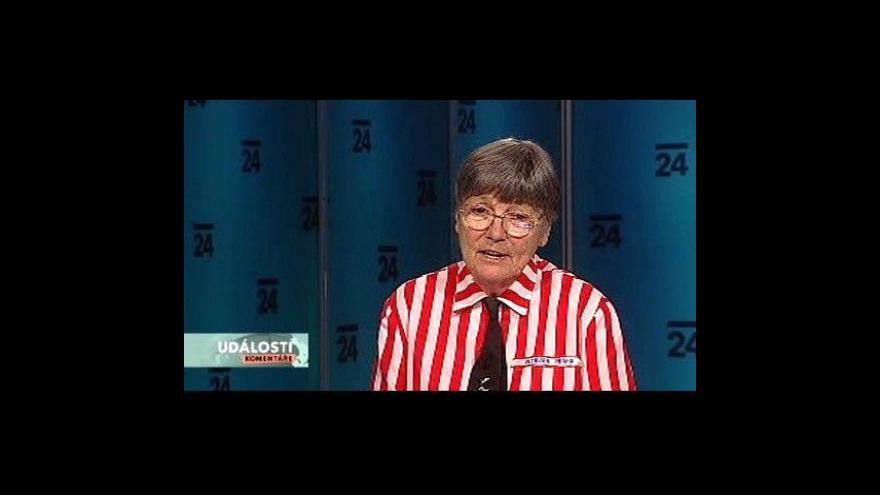 Video Rozhovor s Vesem Djoremem a Janou Osbornovou