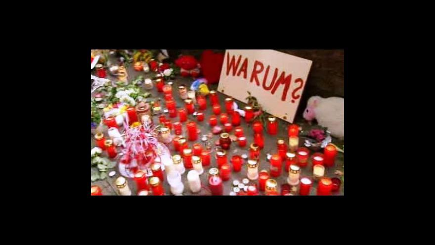 Video Události, komentáře s psychologem Jaroslavem Sýkorou