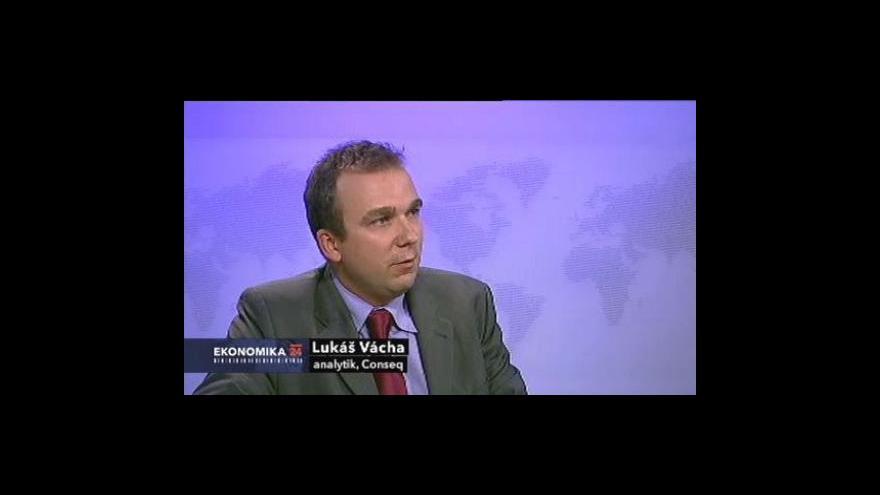 Video Komentář Lukáše Váchy