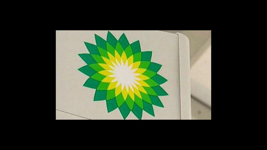 Video Hayward zřejmě opustí BP