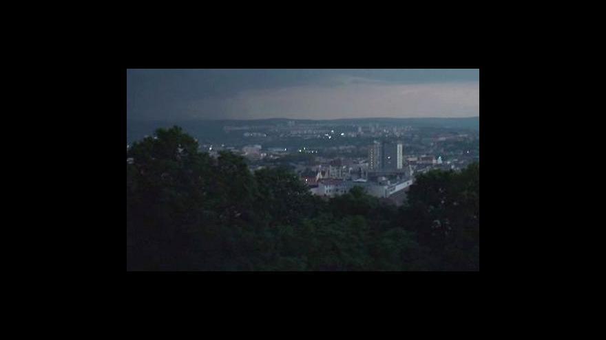 Video Komentář meteorologa Pavla Karase