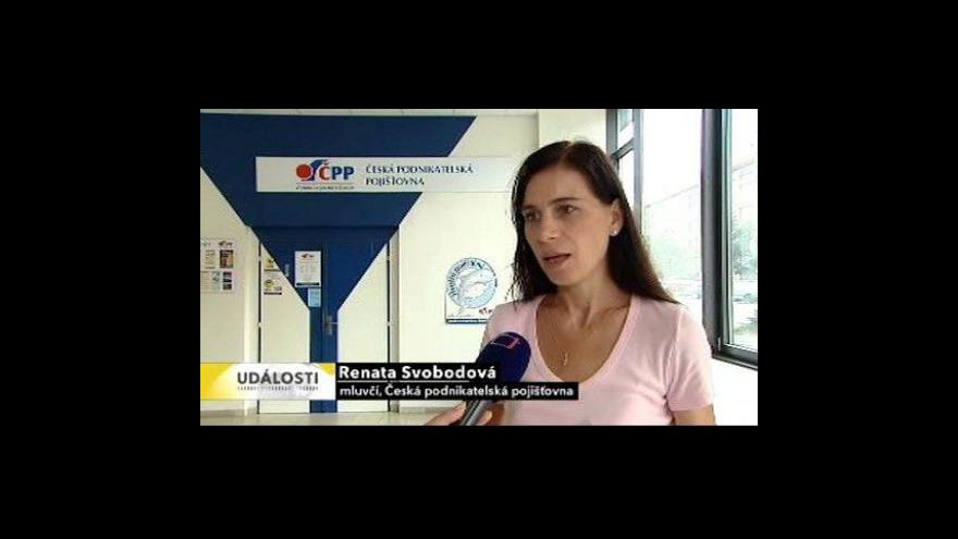 Video CK Svobodná cesta zkrachovala