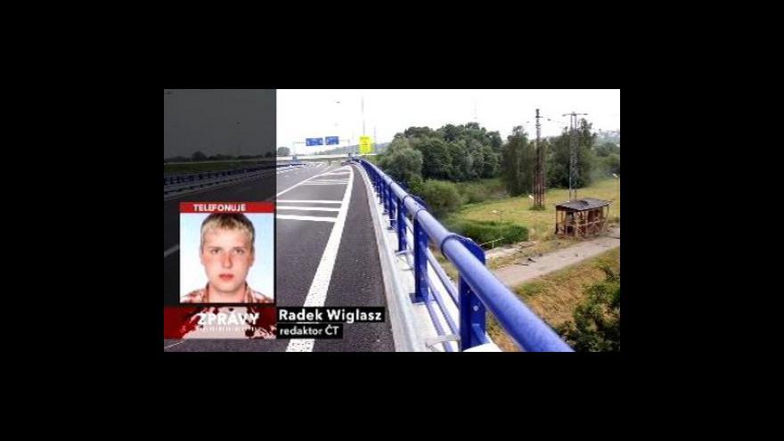 Video Telefonát Radka Wiglasze