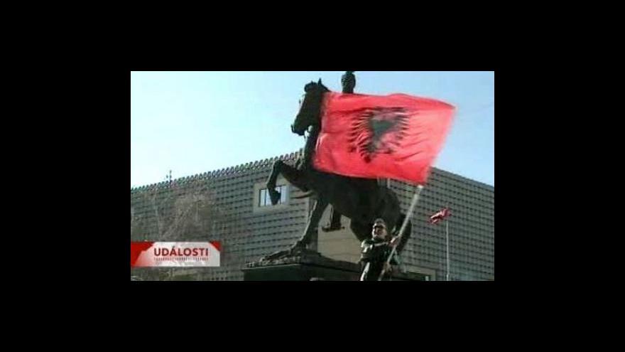 Video Soudní dvůr OSN o nezávislosti Kosova