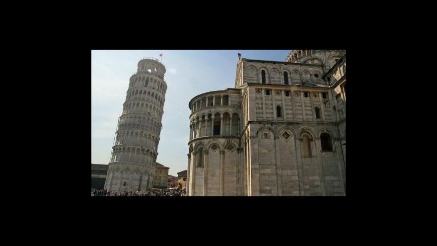 Video Itálie utrácí za služební auta miliardy