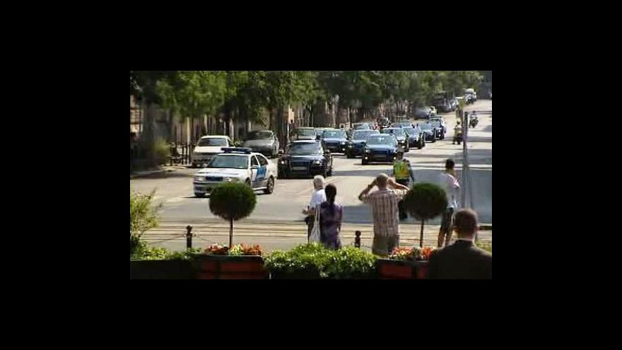 Video Rozhovor s Evou Irmanovou