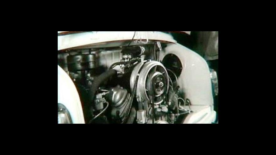 Video Lidové auto ZAZ 965 slaví výročí