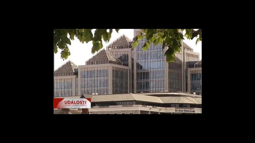 Video Změny ratingu v Evropě