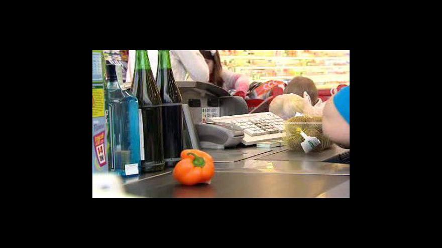 Video Letáky jsou pro obchodníky stále hitem
