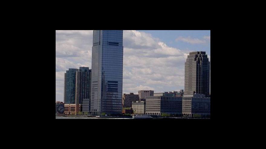 Video Banka Goldman Sachs dostala pokutu