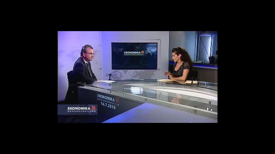 Video Komentář Josefa Stoulila