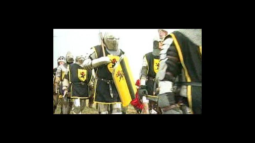 Video 600. výročí bitvy u Grunwaldu