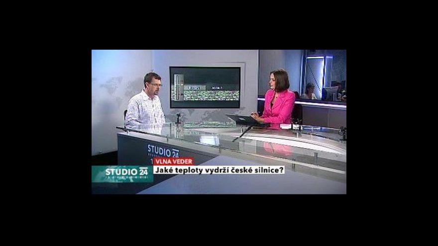 Video Rozhovor s Otakarem Vacínem