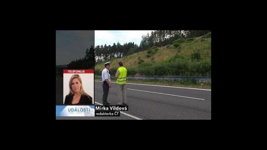Video Telefonát Mirky Vildové