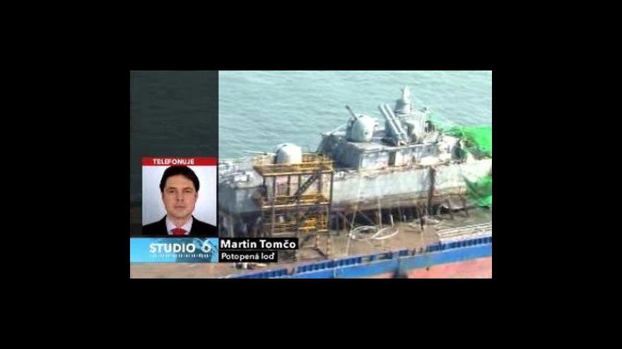 Video KLDR odložila jednání s OSN