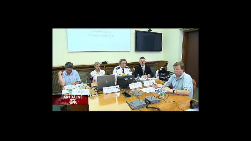 Video TK ministerstva dopravy a policejního prezidia k vývoji nehodovosti