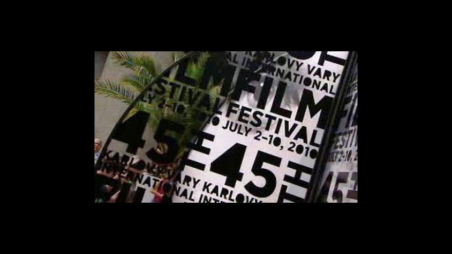Video O křišťálový glóbus se uchází 12 filmů