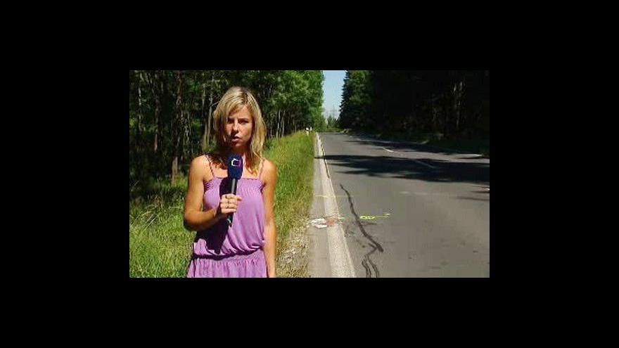 Video Reportáž Martiny Tlachové a Barbory Straňákové