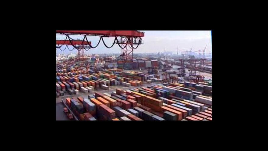 Video Květnový průmysl a stavebnictví