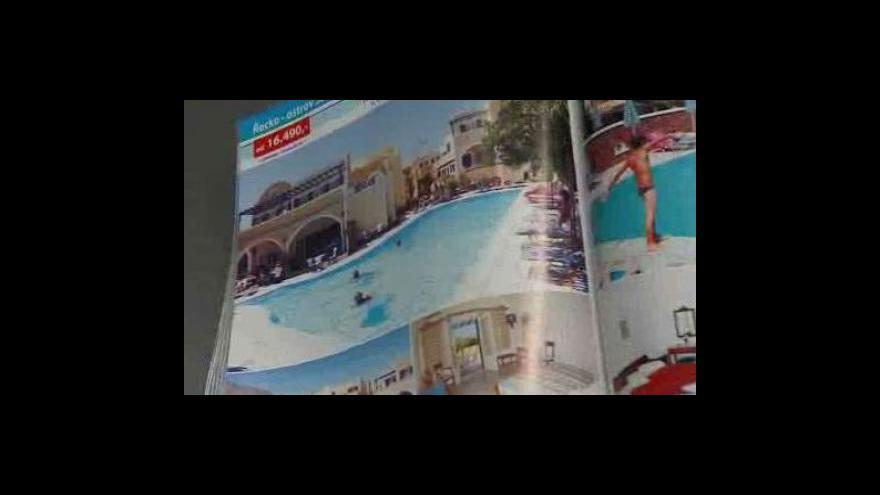 Video Z Německa na dovolenou levněji