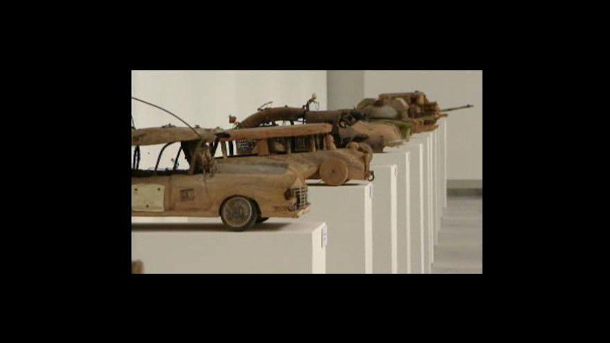 Video Rozhovor s Františkem Skálou