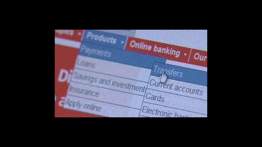 Video Unie poskytne USA bankovní data