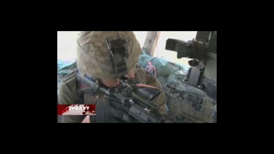 Video Roztančení izraelští vojáci