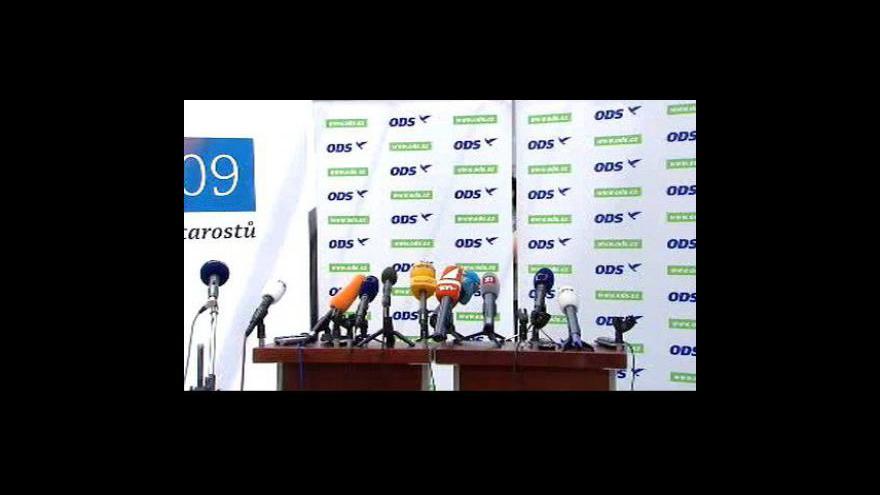 Video Brífink po jednání K9
