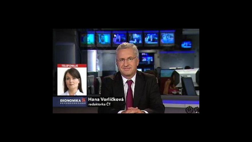 Video Rozhovor s Hanou Vorlíčkovou