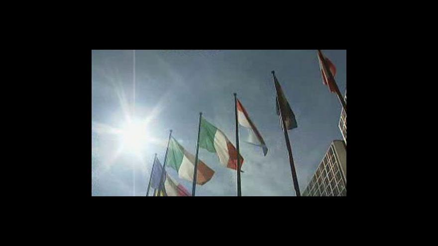 Video Omezení evropských bankéřů