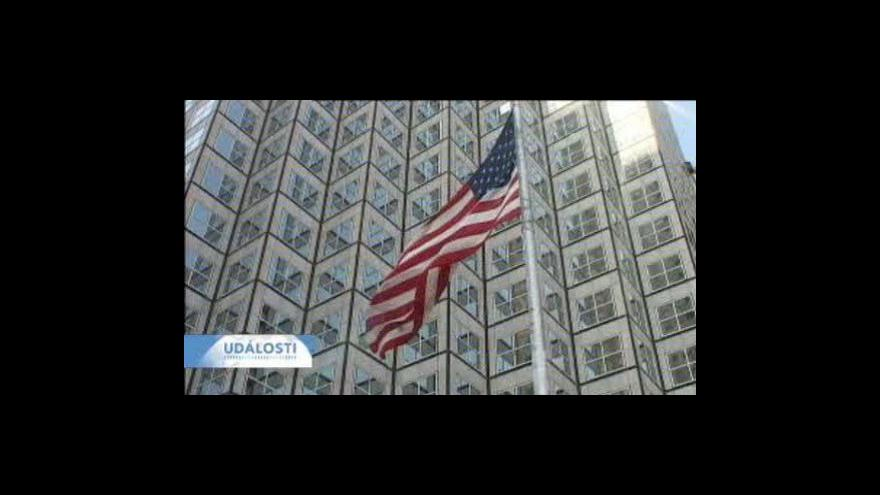 Video Reportáž o nové americké regulaci