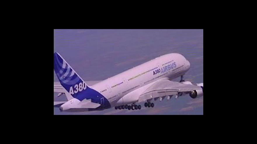 Video Unie protiprávně pomáhala Airbusu