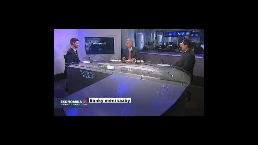 Video Rozhovor s Petrem Dvořákem a Michalem Kebortem