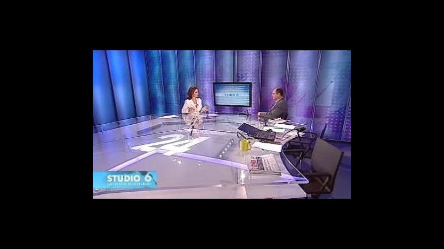 Video Komentář Jana Papeže a Soni Dorňákové Stamu