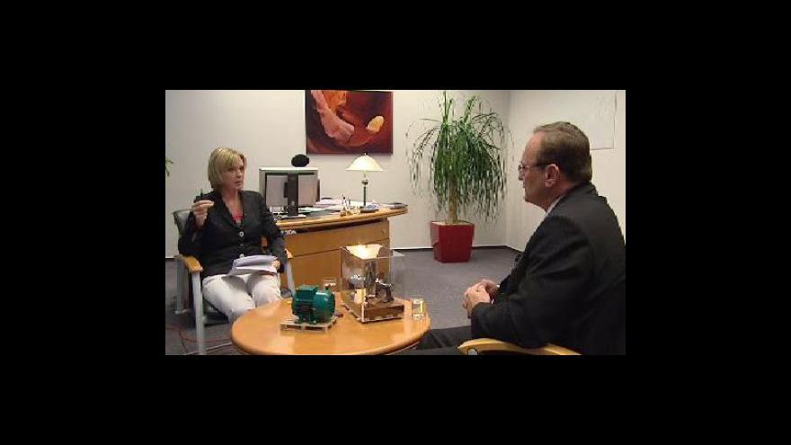 Video Rozhovor s Eduardem Palíškem