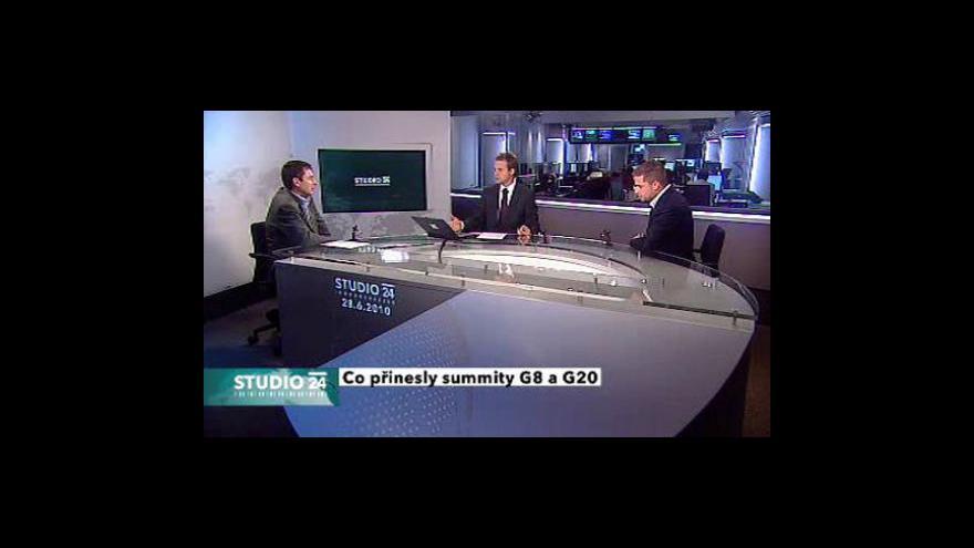 Video Rozhovor s Alešem Michlem a Igorem Zárubou